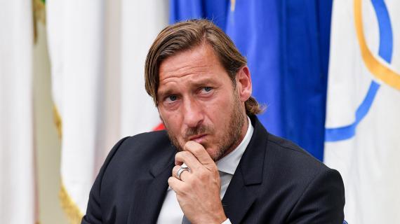 """ESCLUSIVA TMW - Esposto Assoagenti, Totti risponde: """"Ribadisco il mio ruolo: non faccio l'agente"""""""