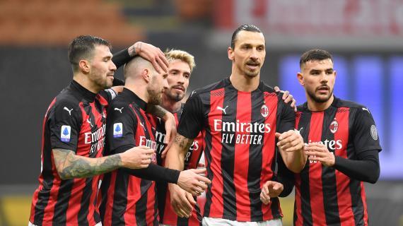 FOCUS TMW - Classifiche a confronto: +18 Milan, -18 Parma! Flop Cagliari, 16 punti in meno