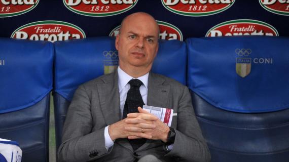 """Fassone su Gattuso: """"Inappropriato metterlo in discussione. Ha bisogno della fiducia di tutti"""""""