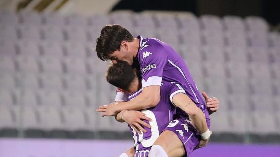 """Fiorentina, Castrovilli: """"Sapevo che Vlahovic sarebbe esploso. Pochi forti come Eysseric"""""""