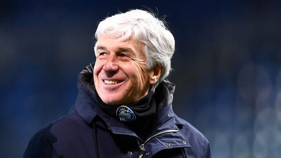 """Gasperini alla vigilia di Atalanta-Napoli: """"Conta tanto per noi, non si arriva in finale tutti gli anni"""""""