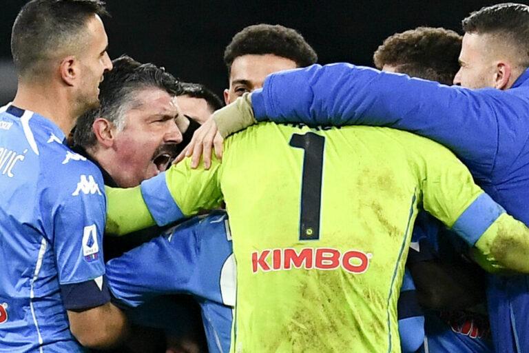 """Gattuso e il nuovo look: """"Ecco cosa è successo. Sembro Lando Buzzanca nei film anni 70!"""""""