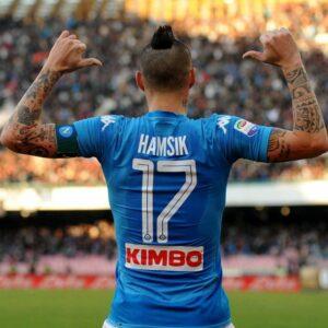 Hamsik, spunta una pretendente: un club vuole riportarlo in Europa