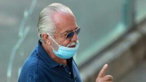 Il Napoli vince ma non parla: silenzio stampa azzurro anche dopo il 2-0 al Benevento