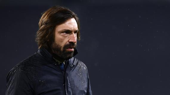 """Juventus-Napoli il 17 marzo? Pirlo: """"Faremo di necessità virtù in un periodo che era già fitto"""""""