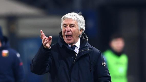 L'Atalanta sbatte contro la Lazio. Ultimo giorno di mercato, Lammers verso la permanenza