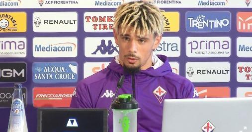 """LIVE TMW - Fiorentina, Malcuit si presenta: """"Non penso al futuro. Voglio fare bene adesso"""""""