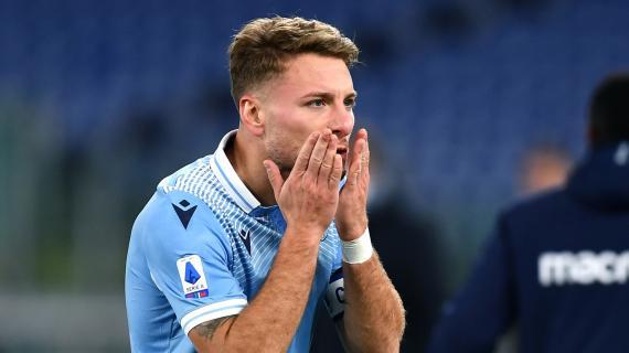 La Lazio supera la prova di maturità: nel 2021 solo due squadre in Europa hanno fatto più punti