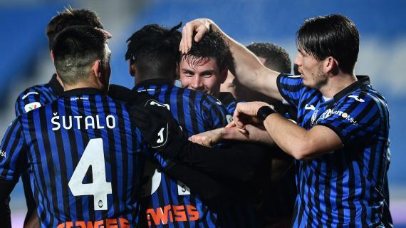 La priorità era il Napoli: seconda finale in tre anni, Gasperini allontana nuovamente le critiche