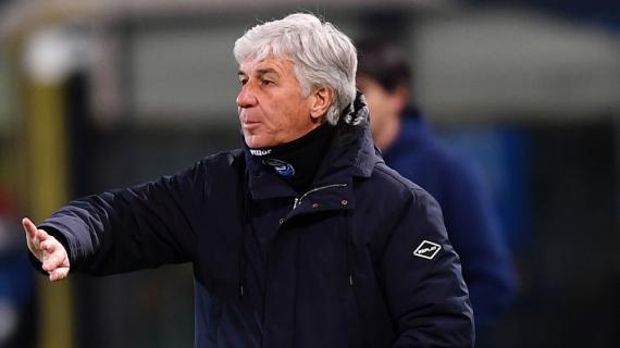 """Lo sfogo di Gattuso? Gasperini: """"Lo stimo molto. In questi casi le vittorie aggiustano tutto"""""""