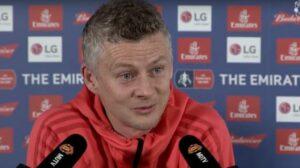 """Man United-Milan, Solskjaer: """"Ricordo quando Gattuso marcava a uomo Cristiano Ronaldo"""""""