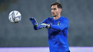 """Meret: """"Contro la Juve la fase difensiva ha funzionato, contro Granada e Atalanta meno..."""""""