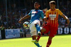 Napoli-Benevento, le probabili formazioni: Gattuso concede una chance a Ghoulam?