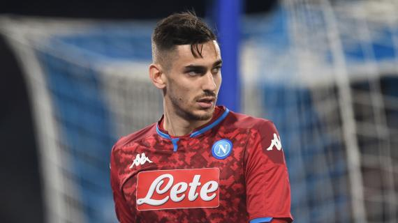 """Napoli, Meret non si arrende: """"Possiamo ancora qualificarci"""""""