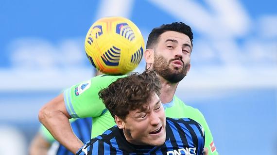 Prima di Lewandowski, c'è Quagliarella: la difesa decimata della Lazio all'esame Sampdoria