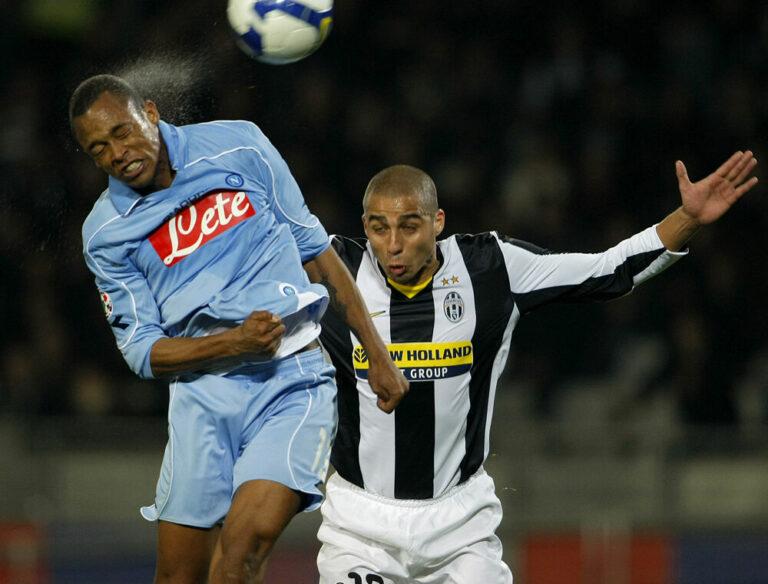 """Santacroce ricorda il suo Napoli: """"Potevamo perdere, ma entravamo sempre duro e sudavamo la maglia"""""""