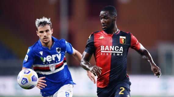 Serie A, decisi gli orari della 25^ giornata: derby di Genova mercoledì, giovedì Inter a Parma