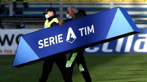 Serie A, la classifica aggiornata: incubo Cagliari, il Torino respira, risale la Fiorentina