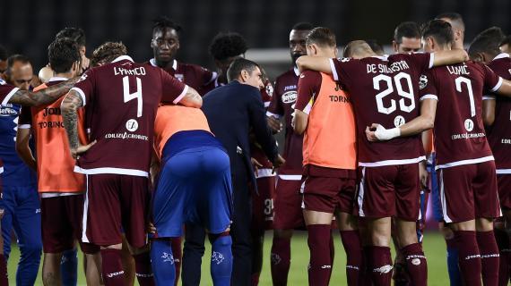 Serie A, la classifica aggiornata: punti d'oro per il Torino, ora a +5 dal Cagliari terzultimo