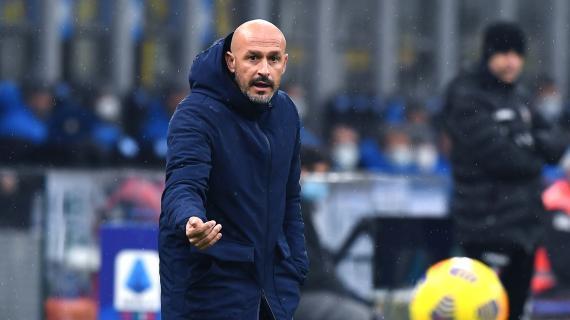 SportMediaset, De Laurentiis studia tre tecnici per il futuro del Napoli: c'è anche Italiano