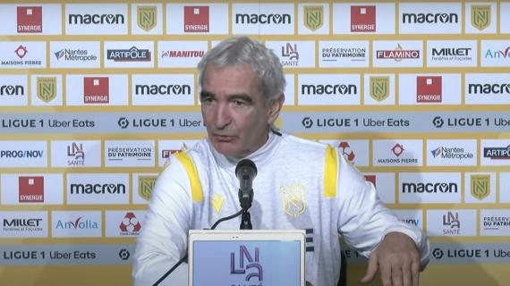 Storia di un flop annunciato: Domenech dura a Nantes 46 giorni. Zero vittorie e uscite a vuoto
