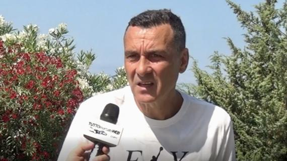 "TMW RADIO - Baiano: ""Non paragoniamo Lukaku a Batistuta. Gattuso? Sta facendo cose buone"""