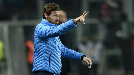 """TOP NEWS ore 17 - OM-Villas Boas, è finita. De Laurentiis: """"Non allontano Giuntoli"""""""