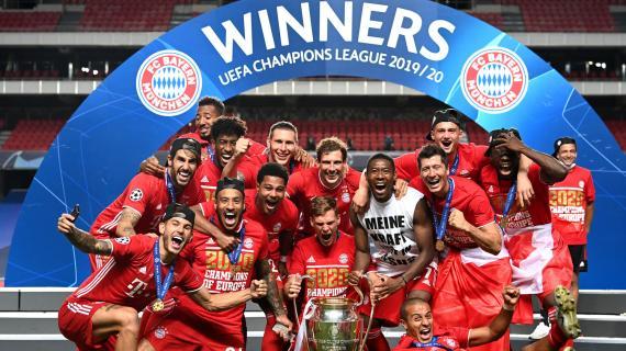 """TOP NEWS ore 24 - Bayern campione del mondo. Sabatini: """"Tante big su Tomiyasu"""""""