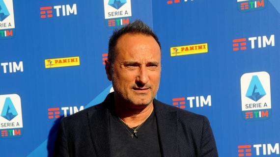 """Verona, Setti: """"Lotito e De Laurentiis ottimo rapporto risultati sportivi e gestione virtuosa"""""""