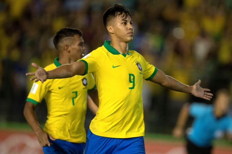 """CALCIOMERCATO - Kaio Jorge, l'agente: """"Napoli grandissimo club"""""""