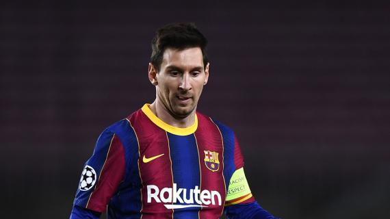 CIES - I migliori d'Europa a livello statistico: Messi primo, Ronaldo quinto