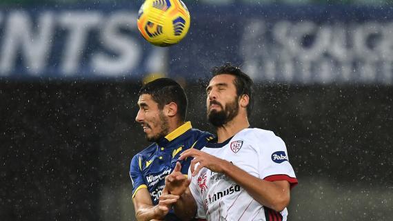 Cagliari, contro lo Spezia Semplici si affida di nuovo a Pavoletti
