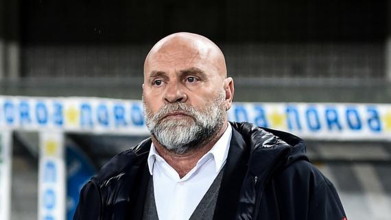 """Crotone, Cosmi: """"Ounas non si è imposto nel Napoli per colpa sua. Gattuso, troppe critiche"""""""