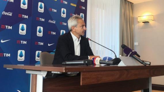 """Dal Pino su Lazio-Torino: """"Per la Lega si deve giocare, ma c'è il precedente Juve-Napoli"""""""