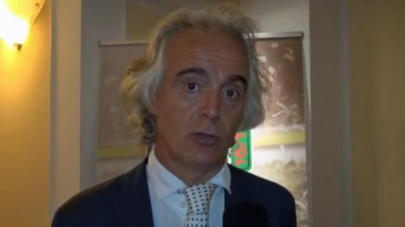 """Grassani: """"Lazio-Torino, Giudice Sportivo può metterci una pezza e non dare 0-3 a tavolino"""""""