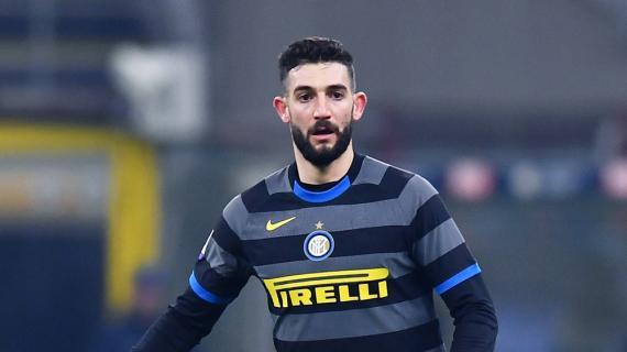 """Inter, Gagliardini: """"Normale pensare allo scudetto. Conte fa sentire tutti importanti"""""""