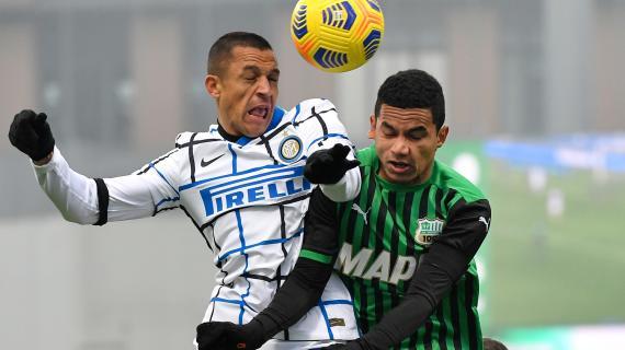 Inter-Sassuolo come Juventus-Napoli? Possibile il recupero del match di San Siro il 7 aprile