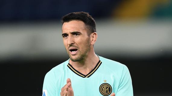 Inter, Vecino in estate potrebbe dire addio: il suo futuro potrebbe coincidere con quello di Sarri