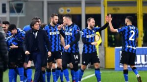 Inter, davanti inarrestabile e dietro imperforabile. Mix perfetto, da scudetto
