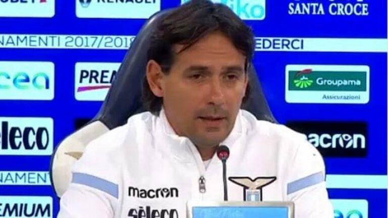 """Inzaghi, parla il padre: """"Simone al Napoli? Grande squadra, De Laurentiis lo stima"""""""