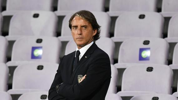 """Italia, Mancini: """"Bulgaria tappa importante per noi. Cercheremo di segnare tanto"""""""