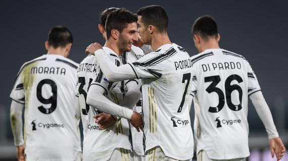 La Juve vince ma fatica a dominare: bene il 3-0, l'approccio è un campanello d'allarme