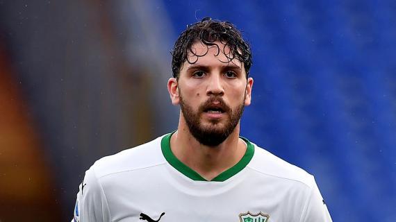 La carriera di Locatelli corre veloce: la Juventus pronta all'assalto ma ci sono tante big