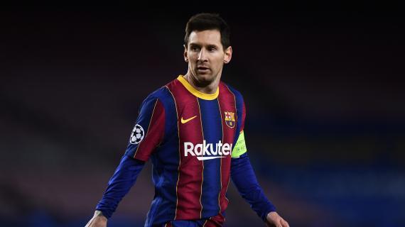 """Laporta inizia col Botto. """"Messi, farò di tutto per farti restare"""". E la Pulga annuisce"""
