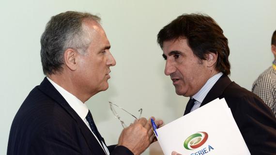 Lazio-Torino, ora è braccio di ferro tra Lega Serie A e FIGC: le due posizioni sono diverse