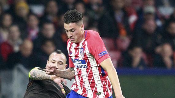 Le pagelle dell'Atletico - Gimenez si salva, Renan Lodi asfaltato, Joao Felix si sveglia tardi