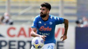 Milan, è caccia al vice-Theo Hernandez: il primo nome sulla lista è quello di Hysaj