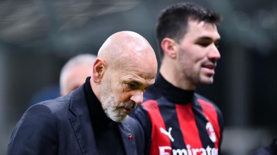 Milan, tre buone notizie per Pioli. Domani in Europa: assalto ai quarti di finale