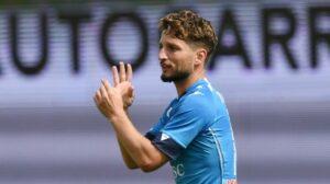 Napoli-Benevento 2-0, le pagelle: Mertens è una sentenza, Caprari non punge
