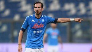 Napoli, De Laurentiis fissa il prezzo per Fabian Ruiz: base d'asta 50 milioni, niente sconti